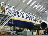 Ryanair: le specializzazioni richieste