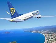 Ryanair nuove rotte