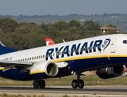 offerte di lavoro, Ryanair,