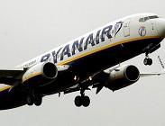 Ryanair ritardo per maltempo