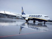 Ryanair trenta voli cancellati