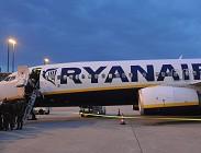 Annullata tratta Ryanair Cuneo-Cagliari