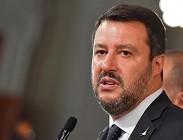 Salvini rilancia novita pensioni