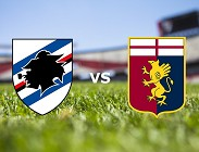 Sampdoria Genoa streaming gratis live. Dove vedere link, siti web