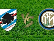 Sampdoria Inter streaming su Dazn
