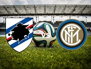 Sampdoria Inter streaming gratis per vedere link, canali tv, siti web