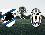 Sampdoria Juventus streaming siti web Rojadirecta diretta live