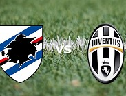 Sampdoria Juventus streaming siti web Rojadirecta