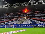 Streaming Sampdoria Lazio Sky e Sky Go