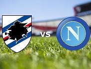 streaming Sampdoria Napoli