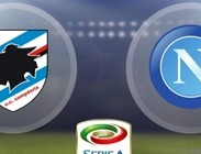 Sampdoria Napoli streaming su link