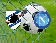 Sampdoria Napoli streaming siti web Rojadirecta