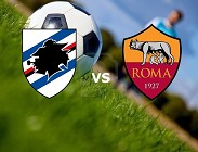 streaming Sampdoria Roma