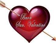 Frasi Auguri San Valentino 2017 per colpire, stupire fidanzato, fidanzata, ragazzo, ragazza originali, d'amore, divertenti