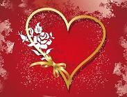 San Valentino frasi, messaggi, dediche, poesie per Facebook, biglietti, cartoline, sms, Whatspp originali, simpatiche, d'amore