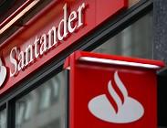 Santander, banche, processo, tribunale, concessionaria dauto