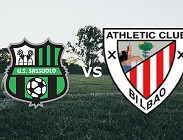 Sassuolo athletic Bilbao streaming per vedere link, siti web (aggiornamento)