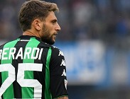 Sassuolo Inter diretta live streaming siti web Rojadirecta