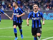 Vedere live Sassuolo Inter streaming italiano