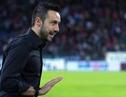 Streaming Sassuolo Inter diretta live