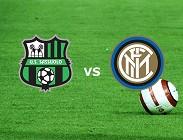streaming Sassuolo-Inter