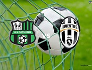 Sassuolo Juventus live streaming