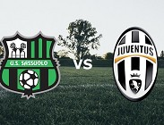 streaming Sassuolo Juventus