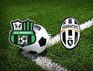 Sassuolo Juventus streaming siti web Rojadirecta
