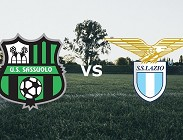 Sassuolo Lazio in streaming