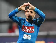Sassuolo Napoli streaming
