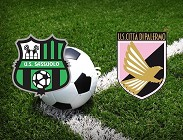 Sassuolo-Palermo in streaming