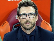 Sassuolo Roma in streaming