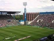 Sassuolo Roma live streaming