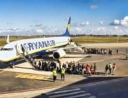 Il caso Crotone: la Regione paga Ryanair