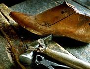 Calzolai, crisi economica, scarpe, Sardegna