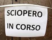 Sciopero treni, metropolitana, autobus, tram Genova, Firenze, Milano, Roma, Torino,Bologna luned� 30 Marzo 2015.Orari,informazioni