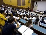 sciopero esami universita