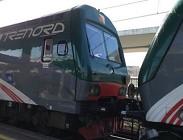 Sciopero treni oggi sabato e domenica e aggiornamenti neve ritardi 7-8 Febbraio 2015 regionali, intercity, Frecce, Trenord