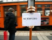Sciopero Milano e Bari oggi martedì treni, trenord, metropolitana,autobus,tram 14 Aprile 2014.Orari, informazioni, fasce garantite