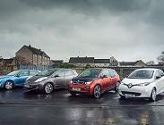 Nissan e Volkswagen, promozioni