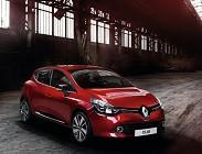 Renault, altre auto con sconti