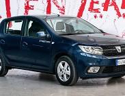Altre promozione Dacia