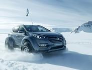 Suv Hyundai in promozione