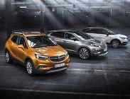 Ultime auto Opel in promozione
