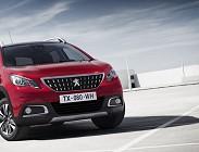 Altre auto Peugeot in offerta