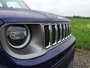 Jeep, offerte aprile 2019