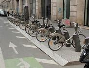 La novit� della bici a idrogeno