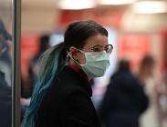 Coronavirus, obbligo di utilizzare le mascherine
