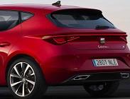 Seat Leon 2020, nuovo modello