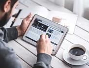 Servizi digitali, a costo fisso